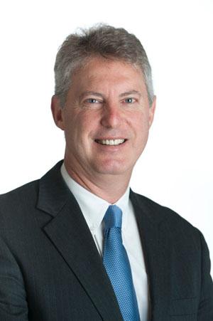 Gary Sterrenberg