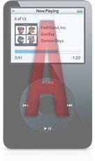 Apple Computer's Video iPod
