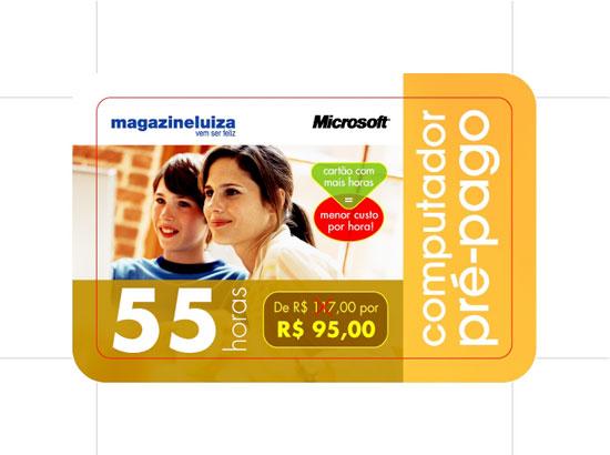 prepaid FlexGo card