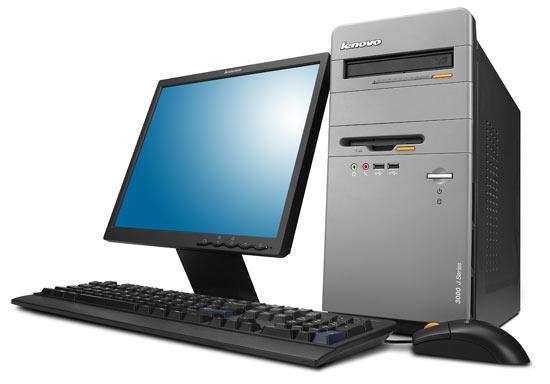 3000 Series Desktops