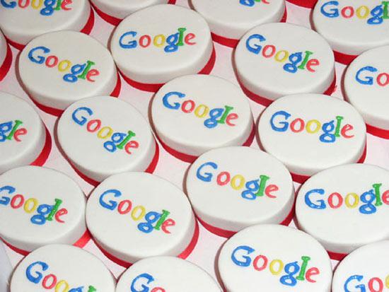 Google fudge cakes
