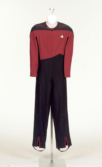 Picard uniform
