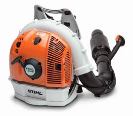 Stihl BR 500 leaf blower