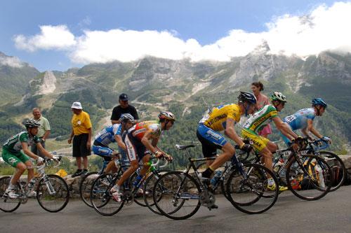 Tour de France, July 20