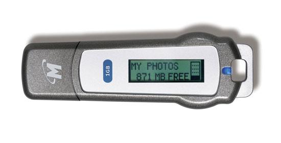 Memorex TravelDrive ID