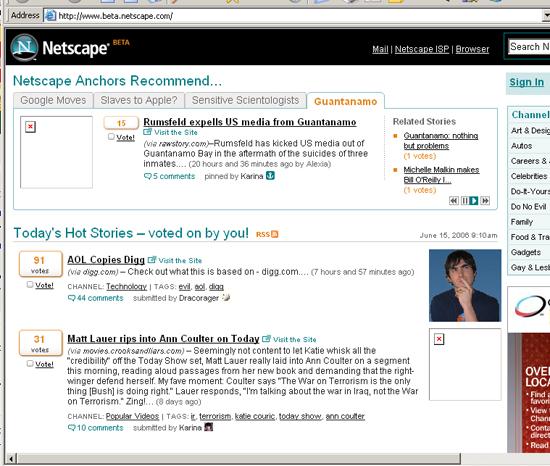 Nestcape.com