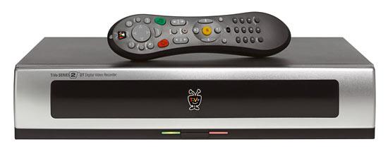 TiVo Series2 DT