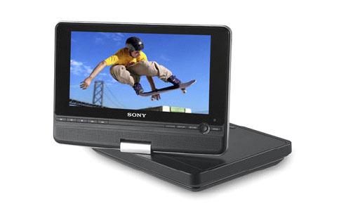 Sony DVP-FX810