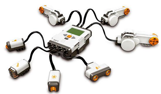Mindstorms NXT