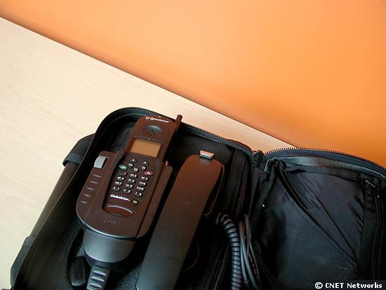Globalstar phone