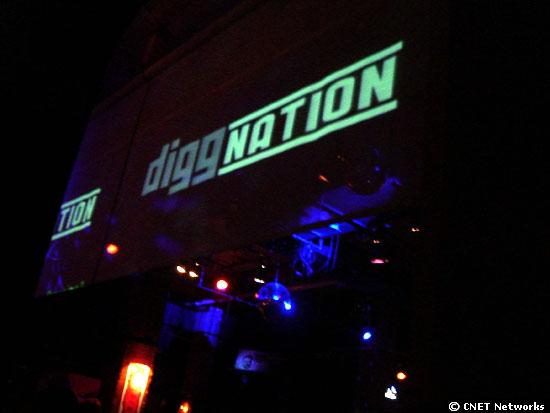 Diggnation banner