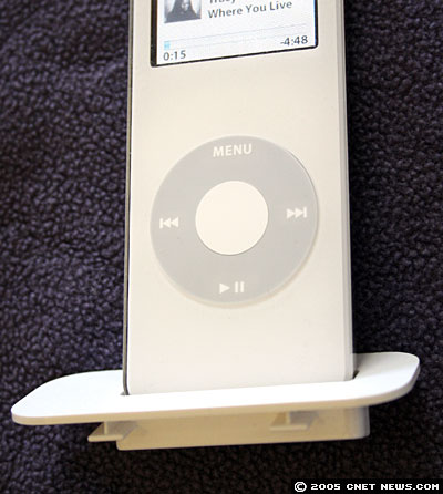 Made for iPod
