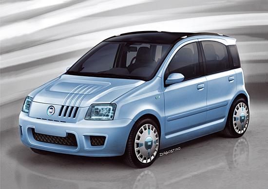 Fiat MultiEcco