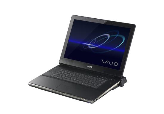 Sony Vaio AR Premium