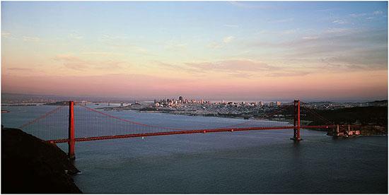 Golden Gate 480-mm lens
