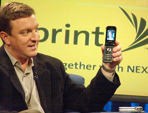 Samsung ultra-thin phone