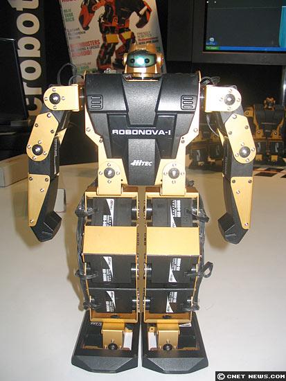 Hitec Robonova-1