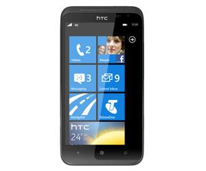 HTC Titan 4G