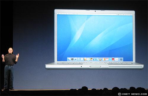 Jobs/MacBook Pro
