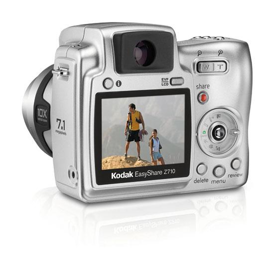 Kodak Z710