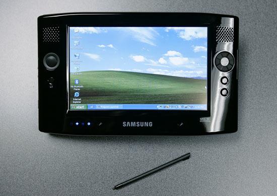 Samsung's Q1