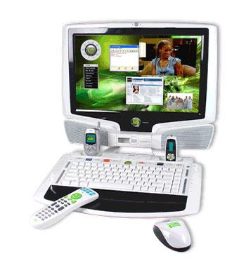 hip-e desktop computer