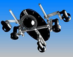 Mechatronics design
