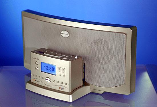 Radiosophy's Multistream HD radio
