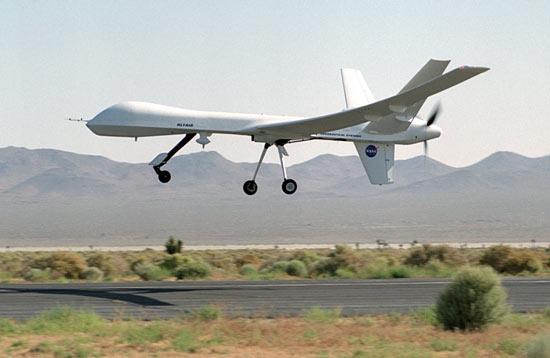 Altair UAV