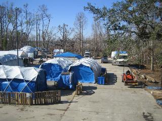BWB camp