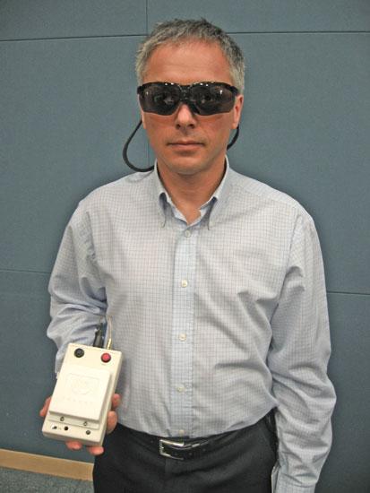 wearable camera
