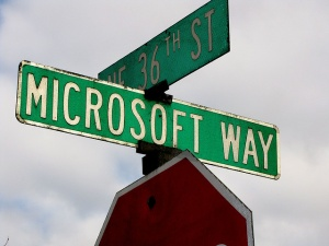 Microsoft warns of IE vulnerbaility