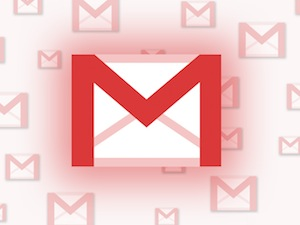 How to back up Gmail
