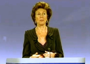 Cloud Neelie Kroes