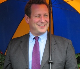 Ed Vaizey ISPs charging costs