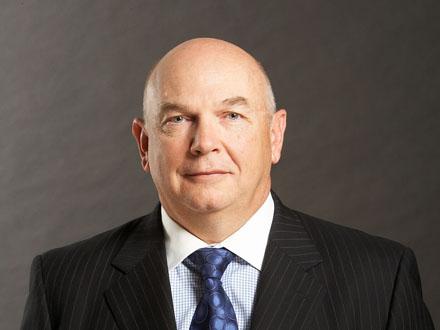 Rod Vawdrey