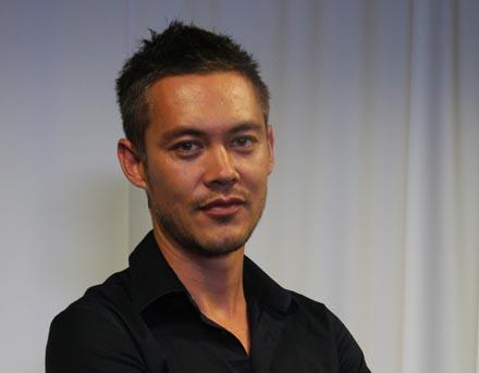 Liam Tung