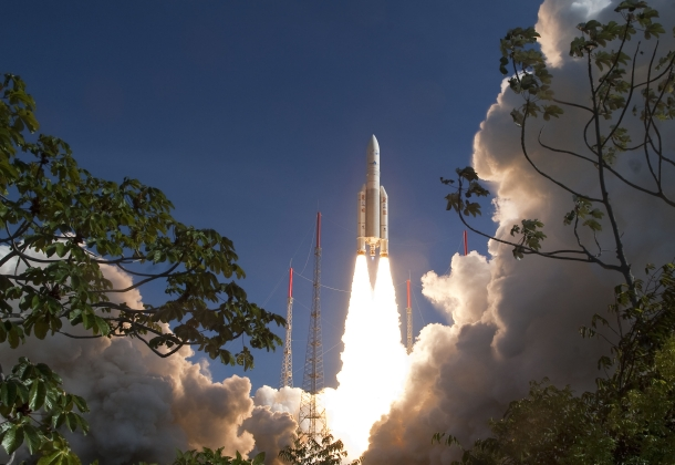 Ariane 5 image