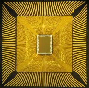 Synapse chip IBM