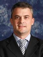 Jeremy Hore, Atos Origin chief integrator for Beijing 2008