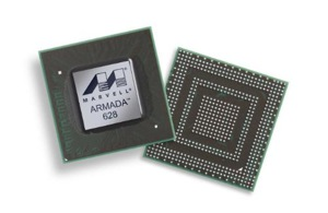 Marvell ARM chip image