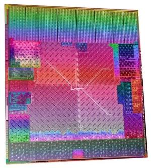 AMD's Zacate chip image