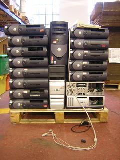 Refurbished PCs at Computer Aid