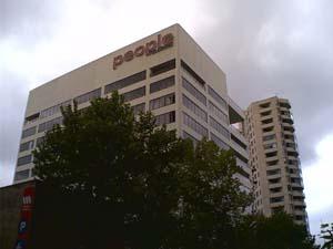 People Telecom HQ