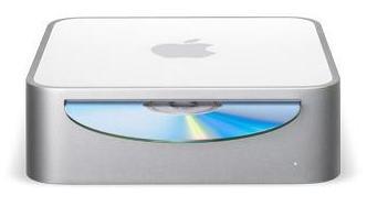 Apple's Mac mini