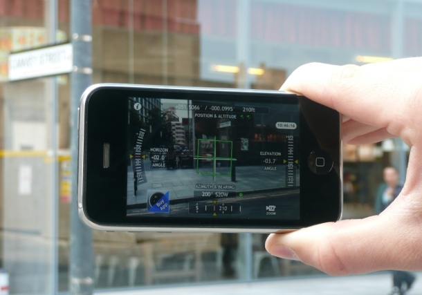 Mobile augmented reality: App downloads to hit 1.4 billion by 2015