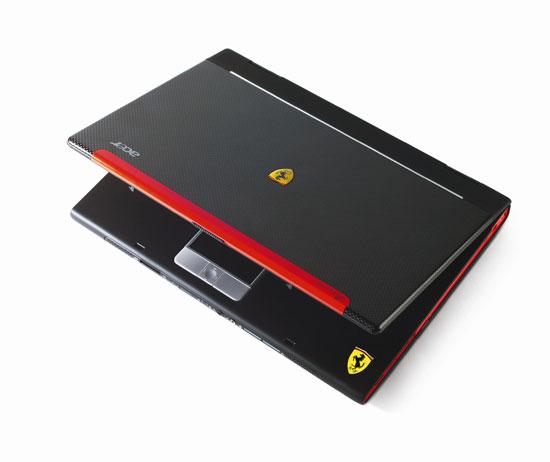 Acer Ferrari 4000 series