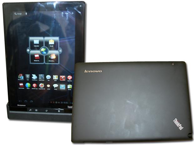 ThinkPad Android tablet