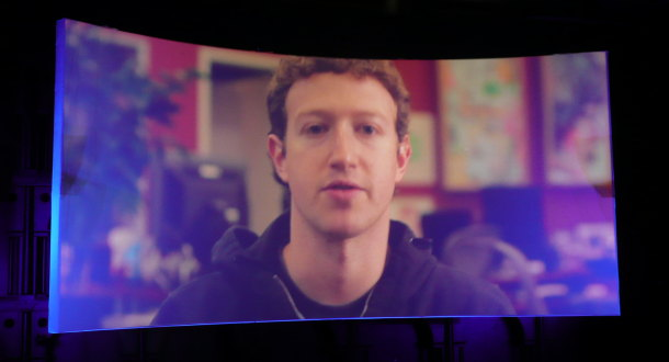 Facebook is a threat to mobile operators, says Ovum