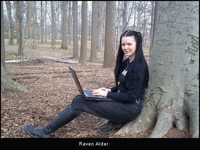 Raven Alder